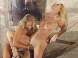 Charming Blonde Milf Fisting