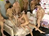 Gangbang Girl 35 (Full Video)