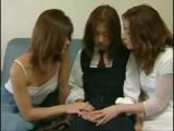 Japanese Girls Tongue Kissing Sex Scene
