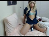 Kawaii_Girl Webcam Show Valentine's Day