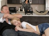 Caught Fucking Step Daughter For Fathers Day S3:E2 – My Family Pies