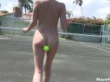 Sexy College Girls Naked Outdoor Hazing
