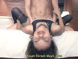 Asian Girl Eager