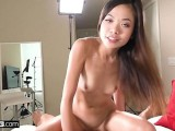 Real Teens – Vina Sky Twerks Her Asian Teen Pussy On A Dick