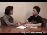 Japanese Asian Mom Fucks Not Stepson Uncensored