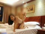 Young Chinese Hooker With Model Like Body