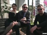 Yoko Jeune Japonaise à Tokyo Se Fait Prendre Comme Une Pute Par Un Francais