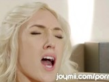 Joymii Young Lesbians Chastity Lynn And Lily Labeau Finger Each Other