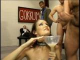 AMERICAN GOKKUN 3 – Scene 1