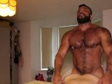 Premature & Accidental 4 – 28 Loads Of An Aussie Muscle Dom,RepeatOffender1