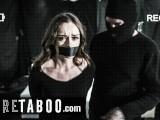 PURE TABOO Teen & Boyfriend Scam Her Dad In Ransom Scheme- DP