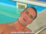 Group Muscle Sex