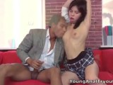 Young Anal Tryouts – Young Anal Tryouts Is All About Getting Anal Virgins