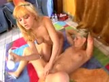 Great Lesbos Make Eachother Squirt