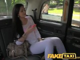 FakeTaxi – Young Teen Round Ass