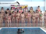RCTD-132 マイクロビキニでドキッ!巨乳20人!水泳大会2018