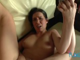 Shy Teen Cherry Ferretti