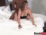 Dirty Young Aria Creampied Balls Deep After BBC Surprise