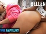 True Amateur – Gamer Girl Belleniko Loves Anal And Big Cock