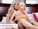 WebYoung Sexy Young College Girl Skylar Vox Pops The Cherry Of Her Stepsister
