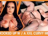 Big Girl ANASTASIAXXX Is Craving For His Cock! WOLF WAGNER Wolfwagner.date